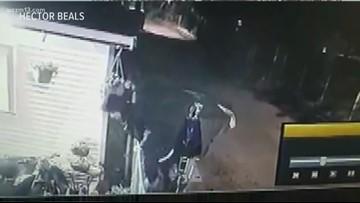 West Side residents concerned about crime