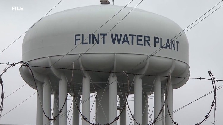 Flint families say they are thankful that charges have been filed