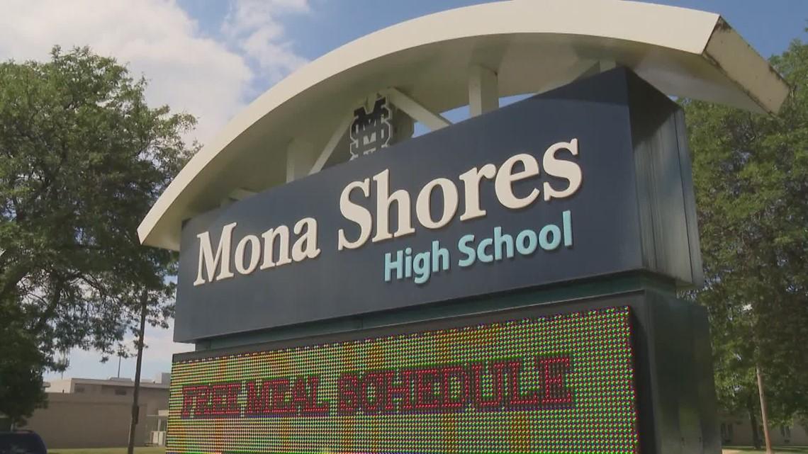 Back to School: Mona Shores Public Schools