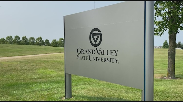'It's not ideal': GVSU on-campus dining struggling to feed students due to labor shortage despite budget increase