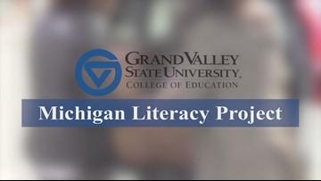 One Good Thing: GVSU Michigan Literacy Project