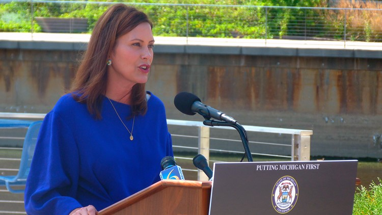Lawmakers, Whitmer announce deal to finalize state budget