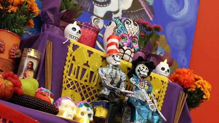 West Michigan Hispanic Heritage Month celebrations