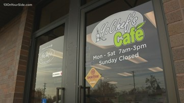 YoChef's feel the pinch after new restrictions
