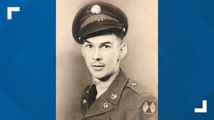 Remains of Michigan soldier who died in Korean War head home