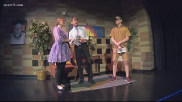 Sparta High School presents 'The Westing Game'