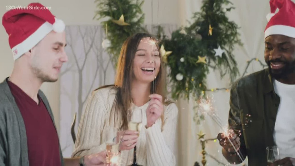 Alive and Well: 7 Tips for Getting Through the Holidays