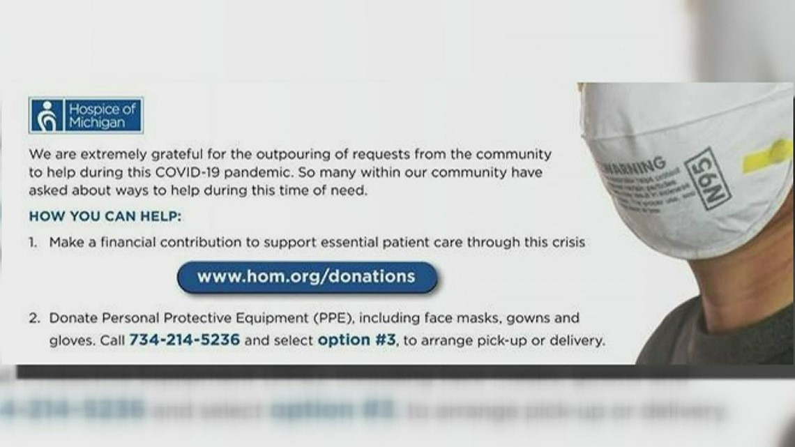 The Exchange: Hospice of Michigan