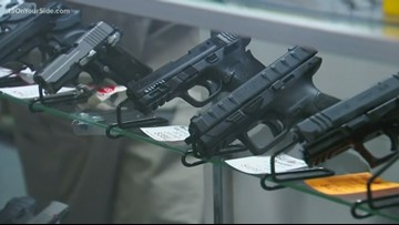 Meijer 'evaluating' gun policy after recent mass shootings