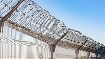 Michigan reports first prison inmate death related to COVID-19