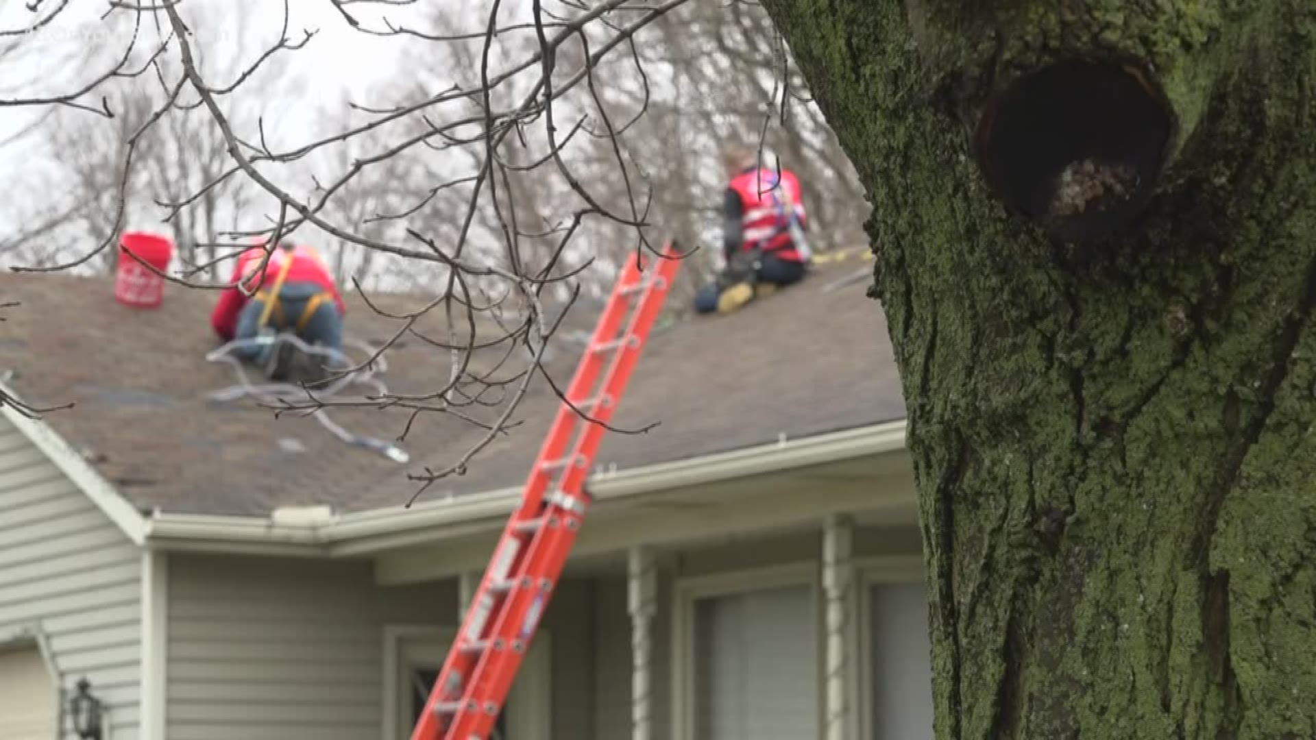 Ottawa County Roofing Company Offers Free Emergency