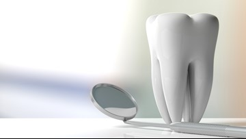 My Community Dental Centers provide care to anyone who needs it, regardless of ability to pay