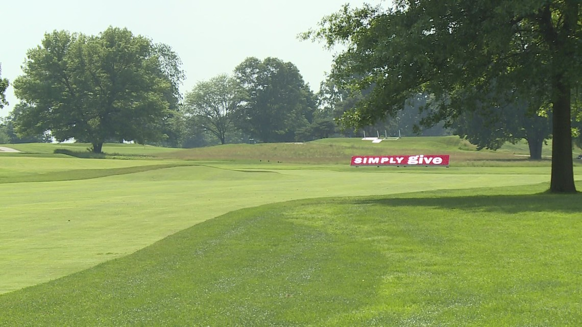 Who's the favorite at the Meijer Classic?