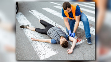 Seconds matter in a mass casualty incident. Would you know how to respond?