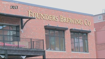 Founders Brewing diversity and inclusion director resigns