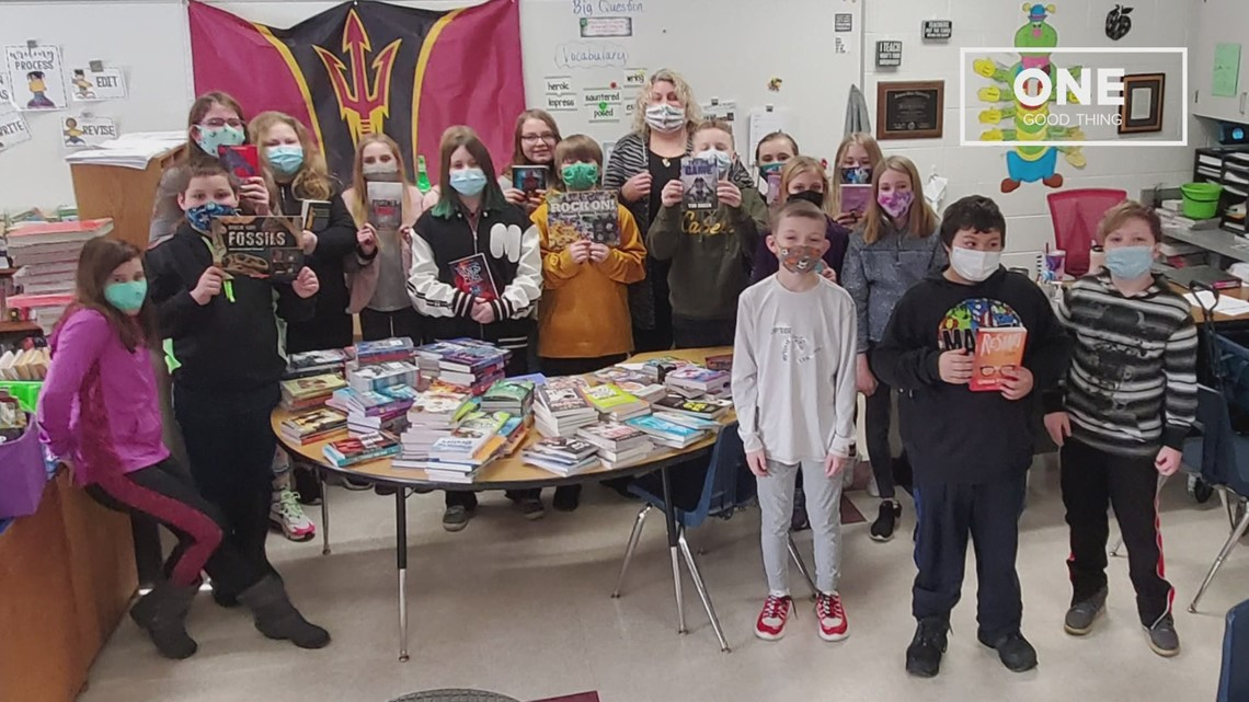 One Good Thing: Subaru of Muskegon Battle of the Books