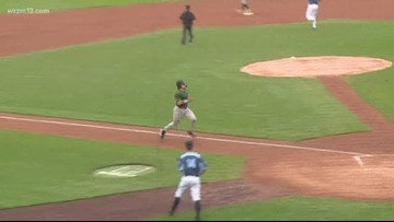 West Michigan Whitecaps continue to struggle against Great Lakes