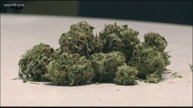 Grand Rapids Planning Commission denies and approves medical marijuana applications