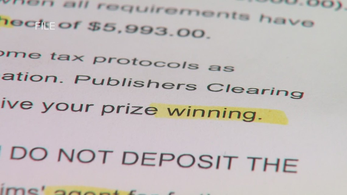 BBB warning of new scam