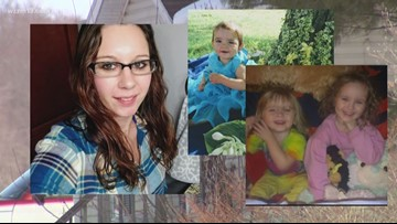 Sheriff's office confirms mom and daughters killed in murder-suicide
