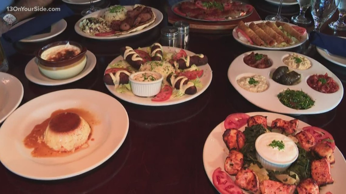Let's Eat: Zeytin