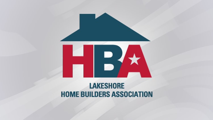 Lakeshore Home Builders Association Parade of Homes gets underway June 10-12