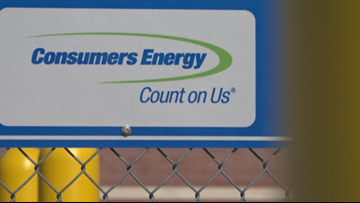 Consumers Energy reaches solar power purchasing deal