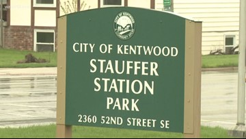 Kentwood's mayor Stephen Kepley reflects and looks ahead to the cities next 50 years