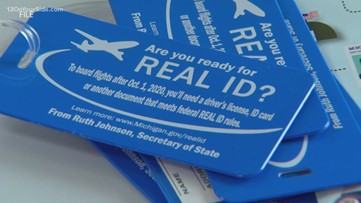 Proposed bill would delay REAL ID deadline by a year amid COVID-19 pandemic