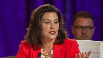 Whitmer creates task force to tackle opioid epidemic