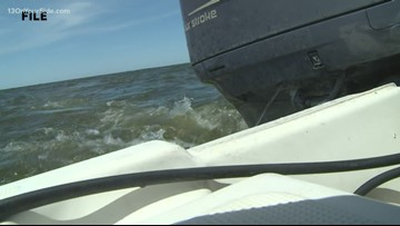 State lawmakers introduce bill that would require boaters to slow down