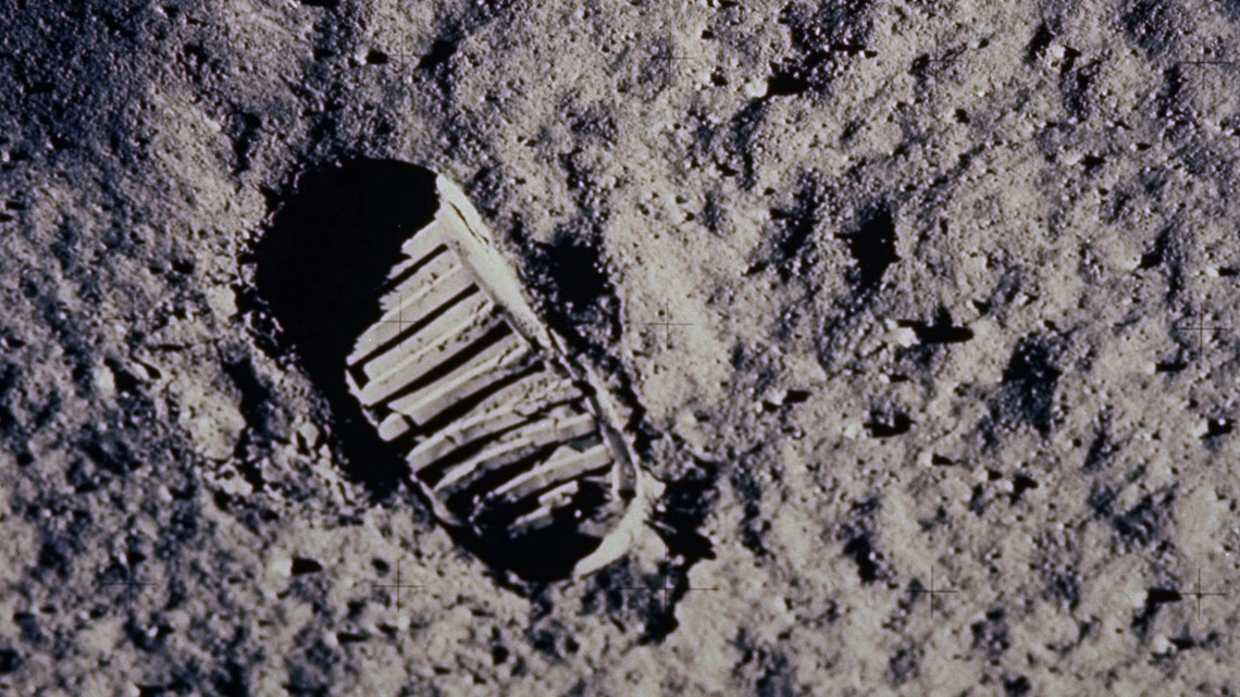 The Artemis Mission: First female boots on the moon