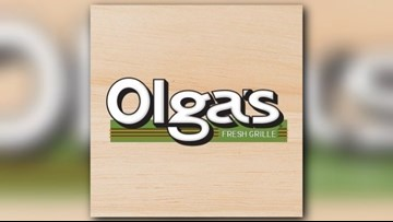 Restaurant group opening spinoff of Olga's Kitchen in Alpine Township