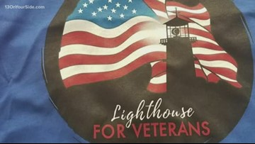 One Good Thing: Lighthouse for Veterans