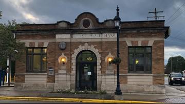 Cedar Springs Chase Bank robbed at gunpoint, deputies investigating