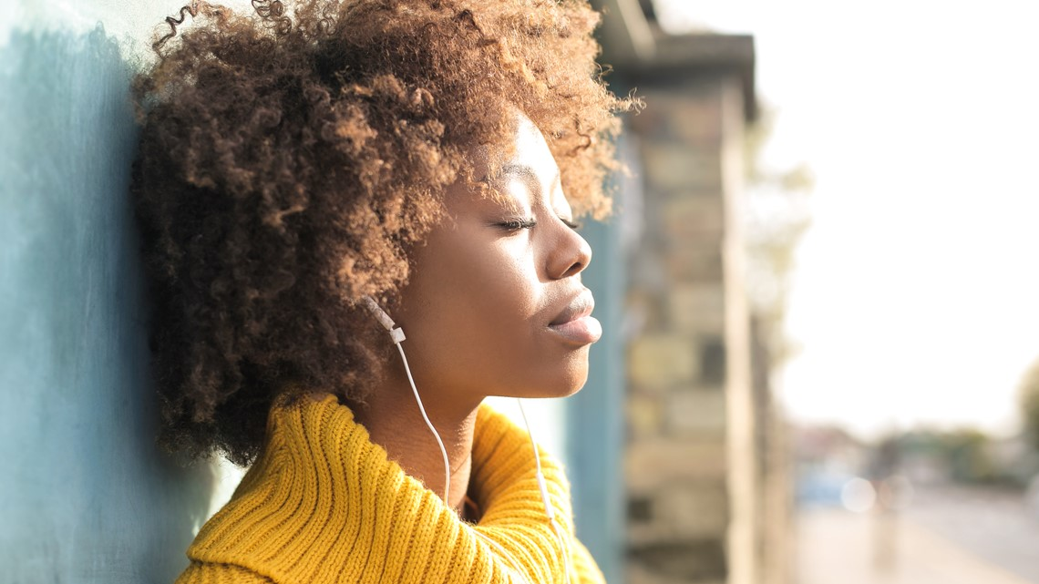 One Small Change: Music and Mental Health