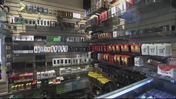 Michigan requiring dispensaries to pull vape cartridges off shelves