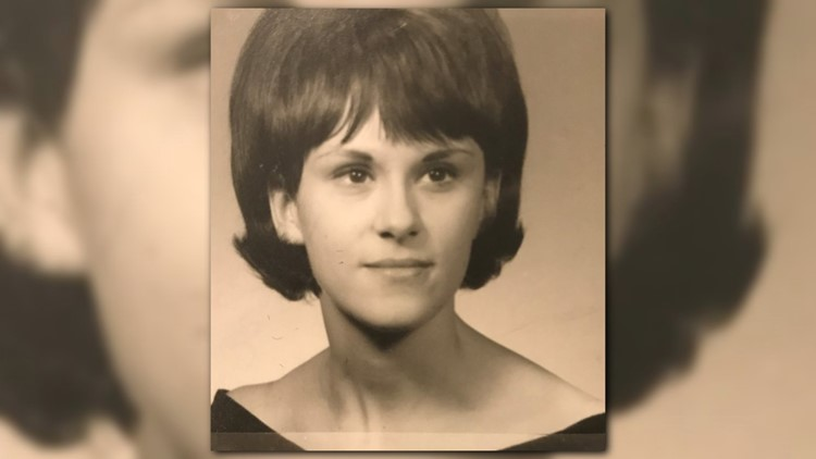 Karen Campbell was a 20-year-old college student at Central Michigan University when she became pregnant. She decided to put her daughter Rita up for a closed adoption, then spent the next 49 years wanting to know and meet her.