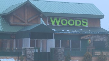Federal lawsuit filed against The Grand Woods Lounge over unfair pay