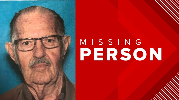 Missing 84-year-old man found dead in rural Clare County