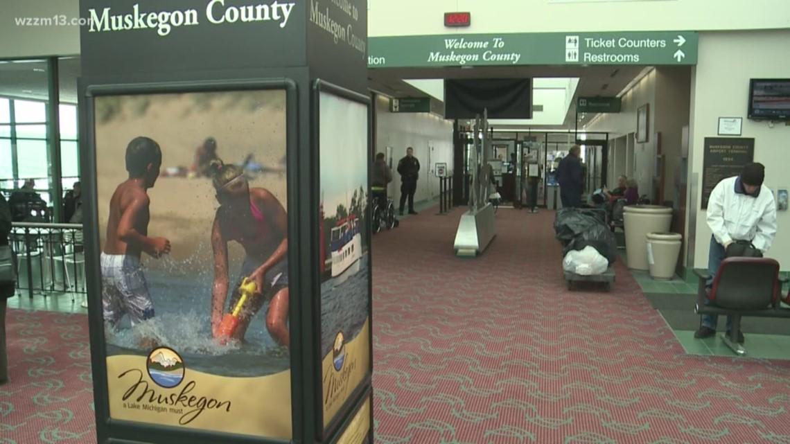 Muskegon County Airport introduces TSA Pre-Check Program