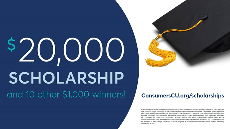 Consumers Scholarship Program