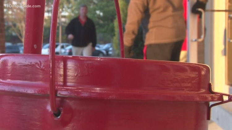 Salvation Army hosts open house for volunteer opportunities