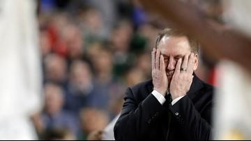 Texas Tech wears down Michigan State for win in Final Four