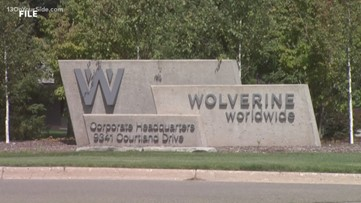 Wolverine Worldwide settles for $69.5-million over PFAS groundwater contamination
