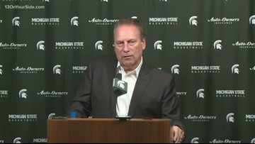 Michigan State basketball deals with soaring expectations