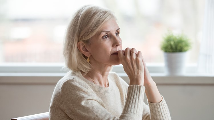 Area Agency on Aging of Western Michigan addresses stress and anxiety among seniors during COVID crisis