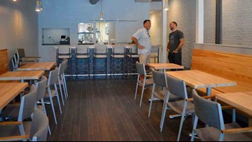 Long Road Distillers officially opening Thursday