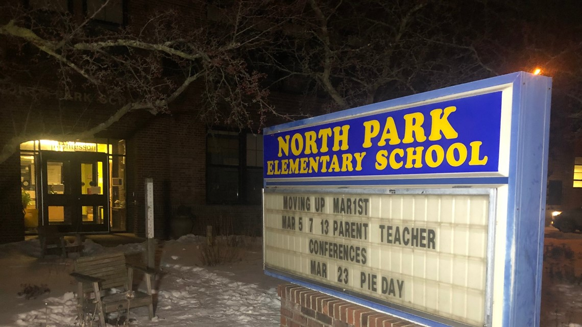 GRPS alerts parents about possible asbestos at North Park Montessori