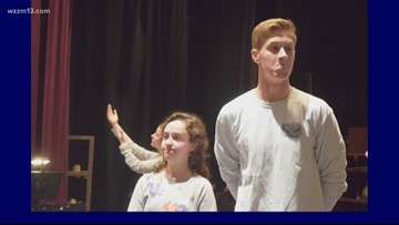 The Addams Family is coming to East Grand Rapids